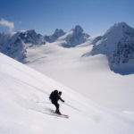 Advice on Skiing the Haute Route