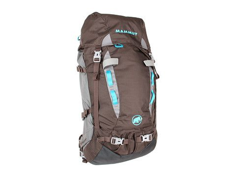Mammut Trea Guide 30+ Smoke