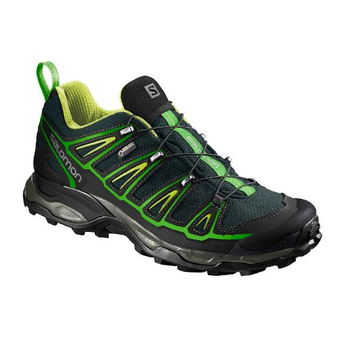 Salomon X Ultra 2 Gtx Gecko Green