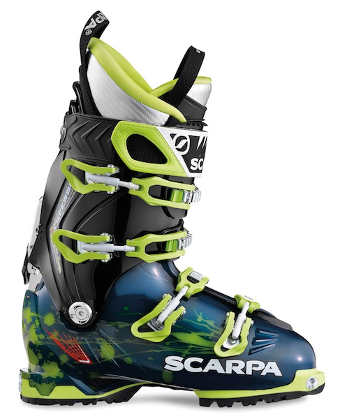 Scarpa freedom sl m24 5 m25 only for Mondo scarpa catalogo