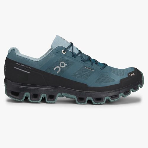 ON Cloudventure Waterproof Men's