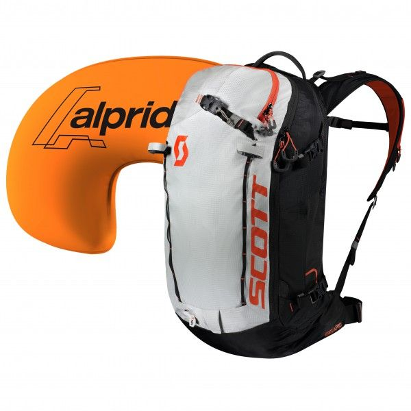 Scott Patrol E1 Air Bag