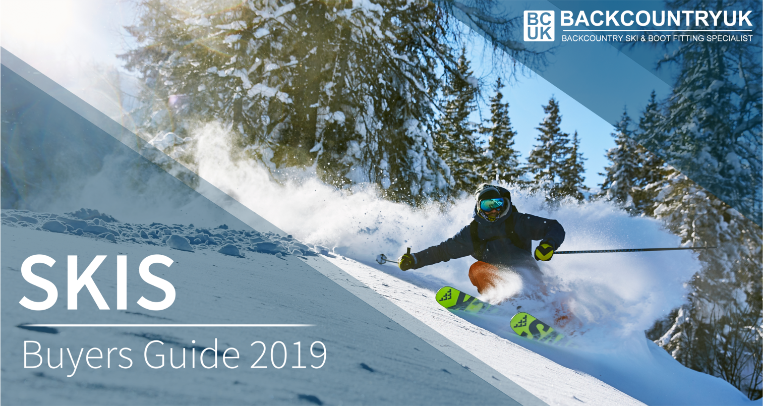 358362252a2 Guide to Buying Skis 2019